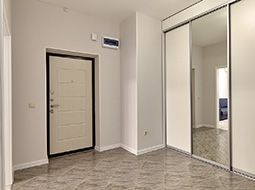 ציפוי מגנטי לדלת כניסה